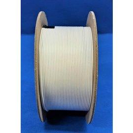Cable-Engineer 1,0mm2 - FLRY-B kabel  - 100meter  Kleur Wit