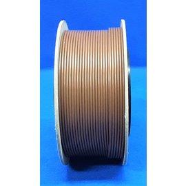 Cable-Engineer 1,5mm2 -  FLRY-B kabel  - 100meter  Kleur BRUIN