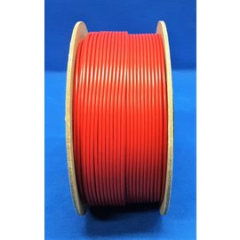 Cable-Engineer 1,5mm2 -  FLRY-B kabel  - 100meter  Kleur ROOD