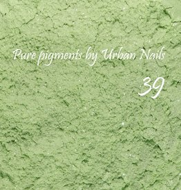 Urban Nails Pure Pigment 39