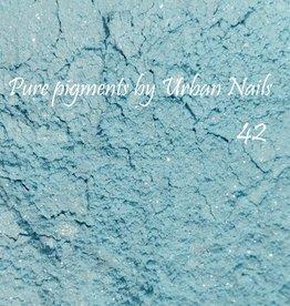 Urban Nails Pure Pigment 42