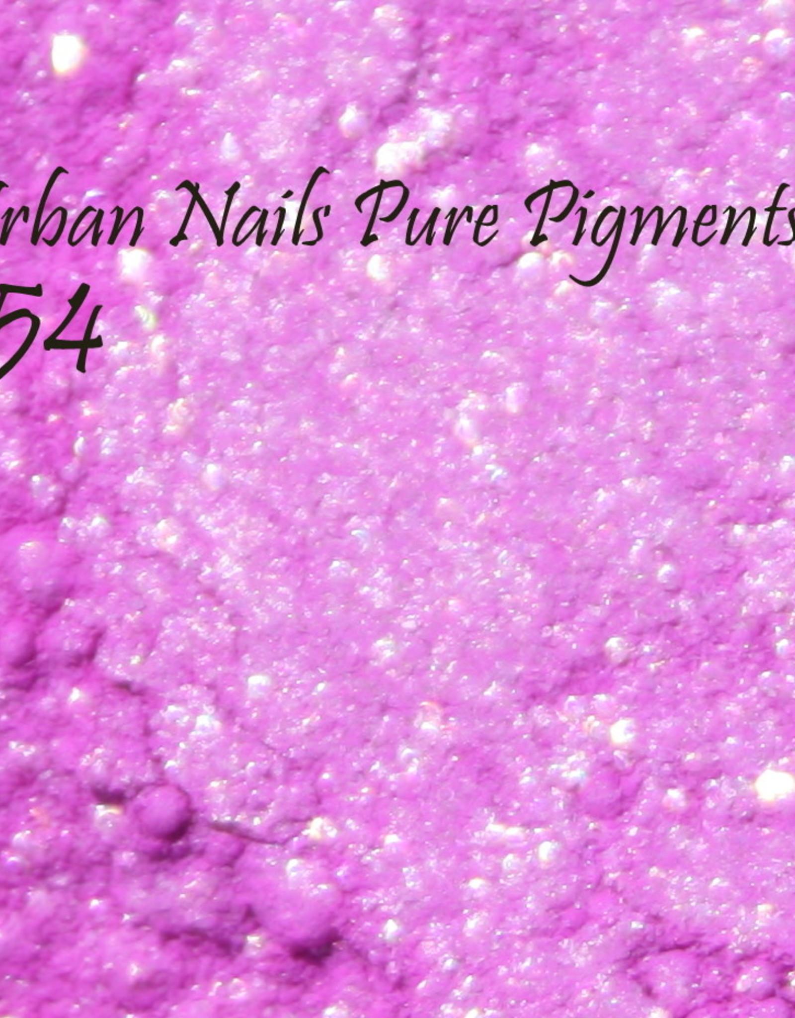 Urban Nails Pure Pigment 54