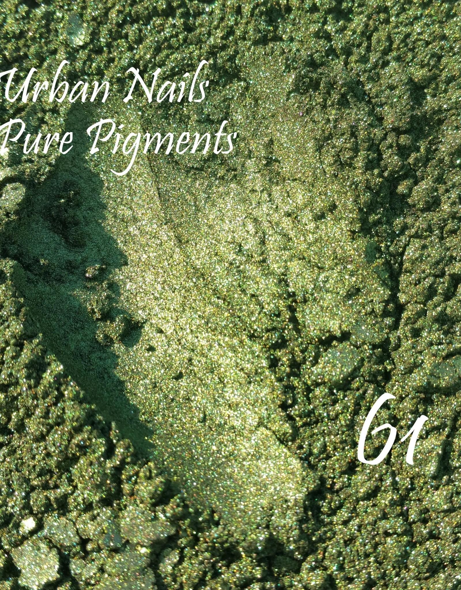 Urban Nails Pure Pigment 61