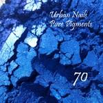 Urban Nails Pure Pigment 70