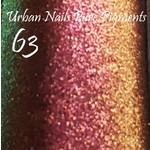 Urban Nails Pure Pigment 63