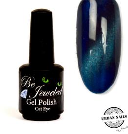 Urban Nails Be Jeweled Cateye 16