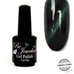 Urban Nails Be Jeweled Cateye 18 Groen Grijs