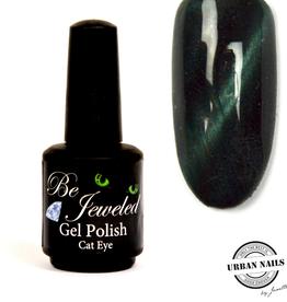Urban Nails Be Jeweled Cateye 18