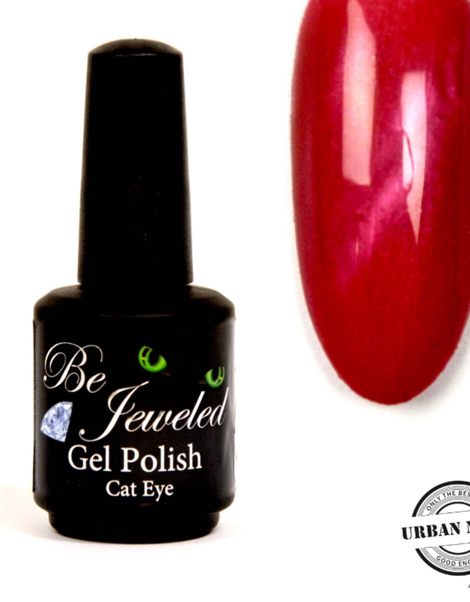 Urban Nails Be Jeweled Cateye 20