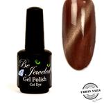 Urban Nails Be Jeweled Cateye 22 bruin