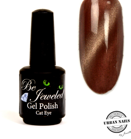 Urban Nails Be Jeweled Cateye 22