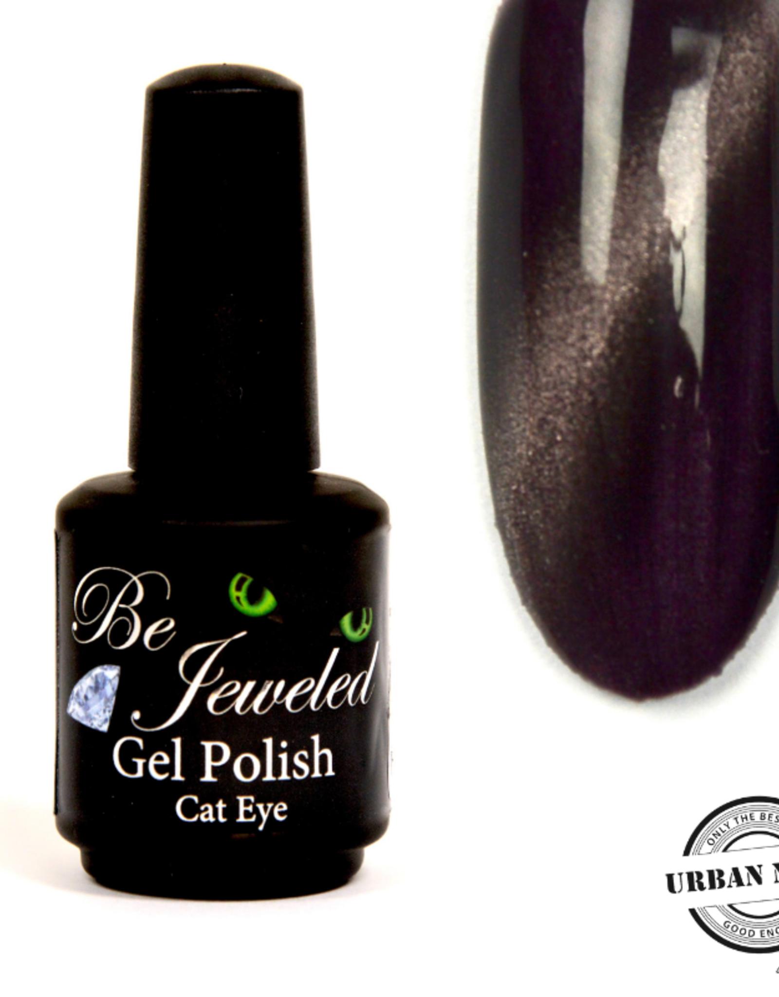 Urban Nails Be Jeweled Cateye 23