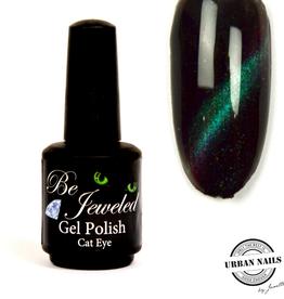 Urban Nails Be Jeweled Cateye 25