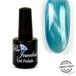 Urban Nails Be Jeweled Cateye 03 Licht blauw
