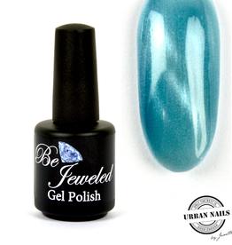 Urban Nails Be Jeweled Cateye 03