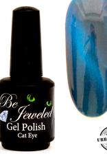 Urban Nails Be Jeweled Cateye 06