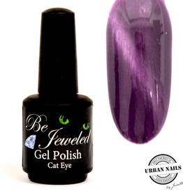 Urban Nails Be Jeweled Cateye 05