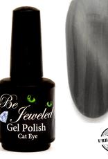 Urban Nails Be Jeweled Cateye 07