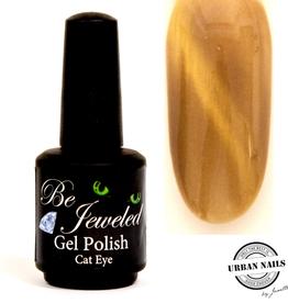 Urban Nails Be Jeweled Cateye 08