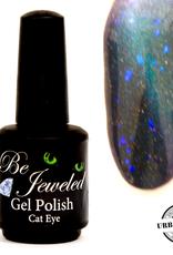 Urban Nails Be Jeweled Cateye 13