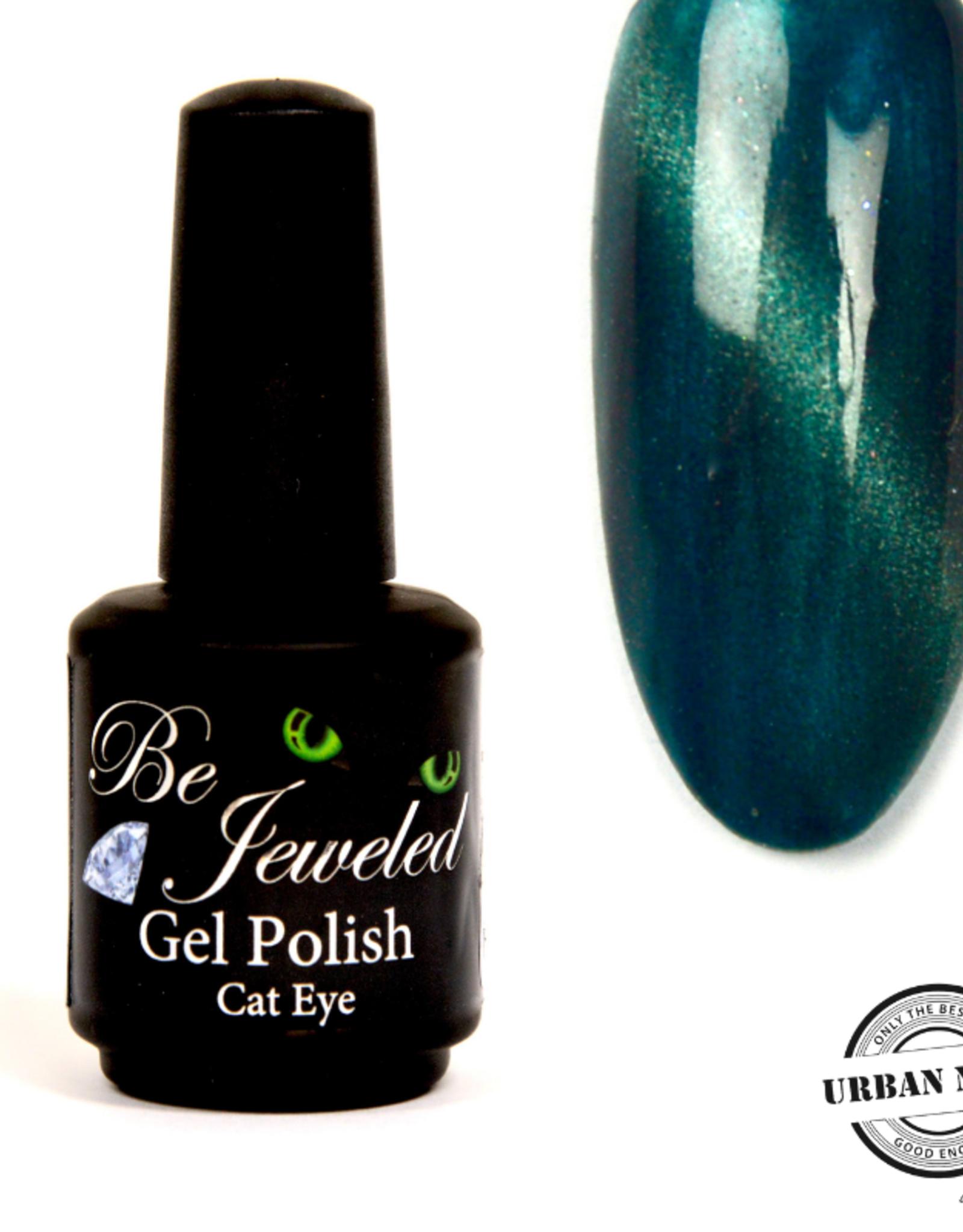 Urban Nails Be Jeweled Cateye 17