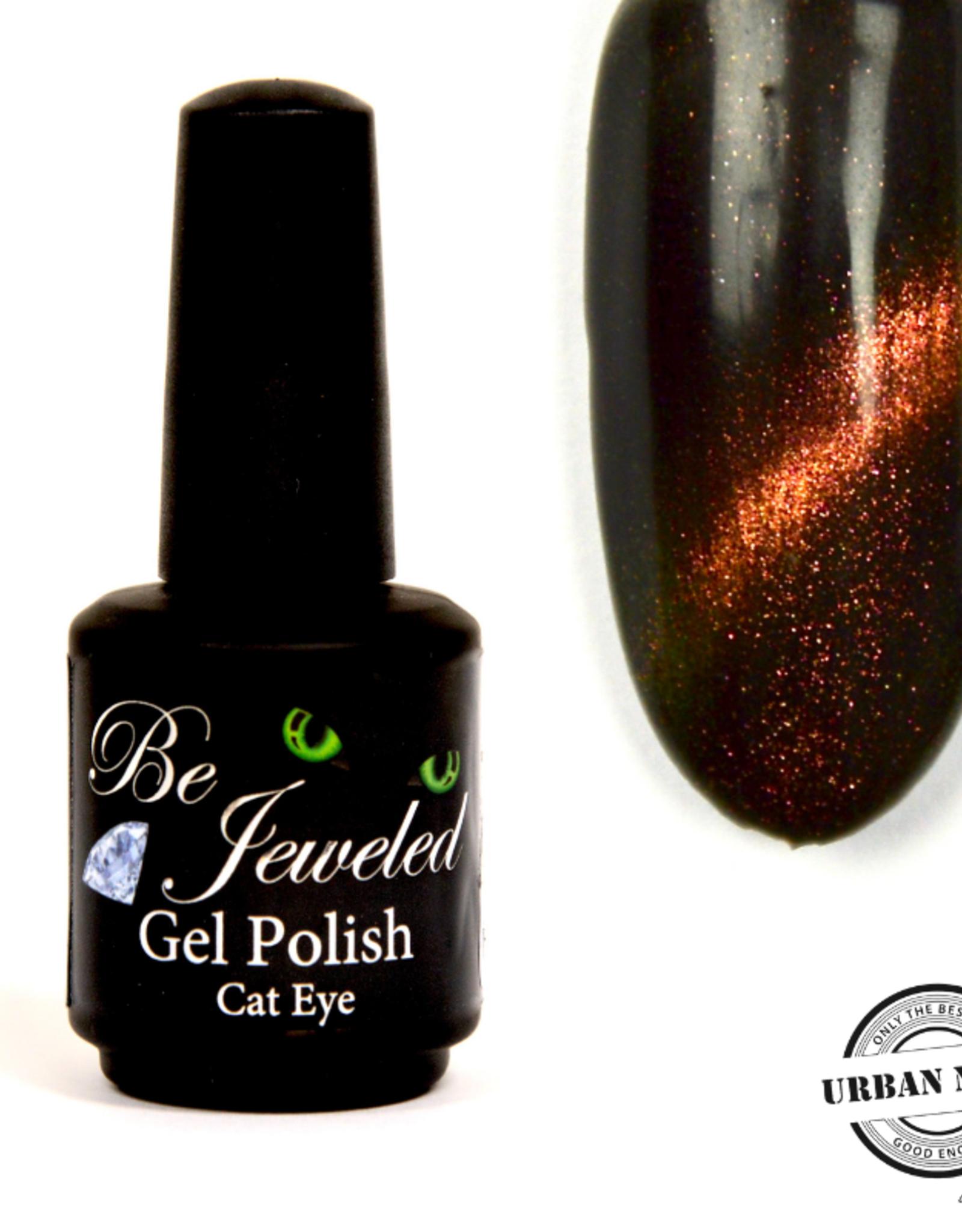 Urban Nails Be Jeweled Cateye 26