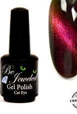 Urban Nails Be Jeweled Cateye 27