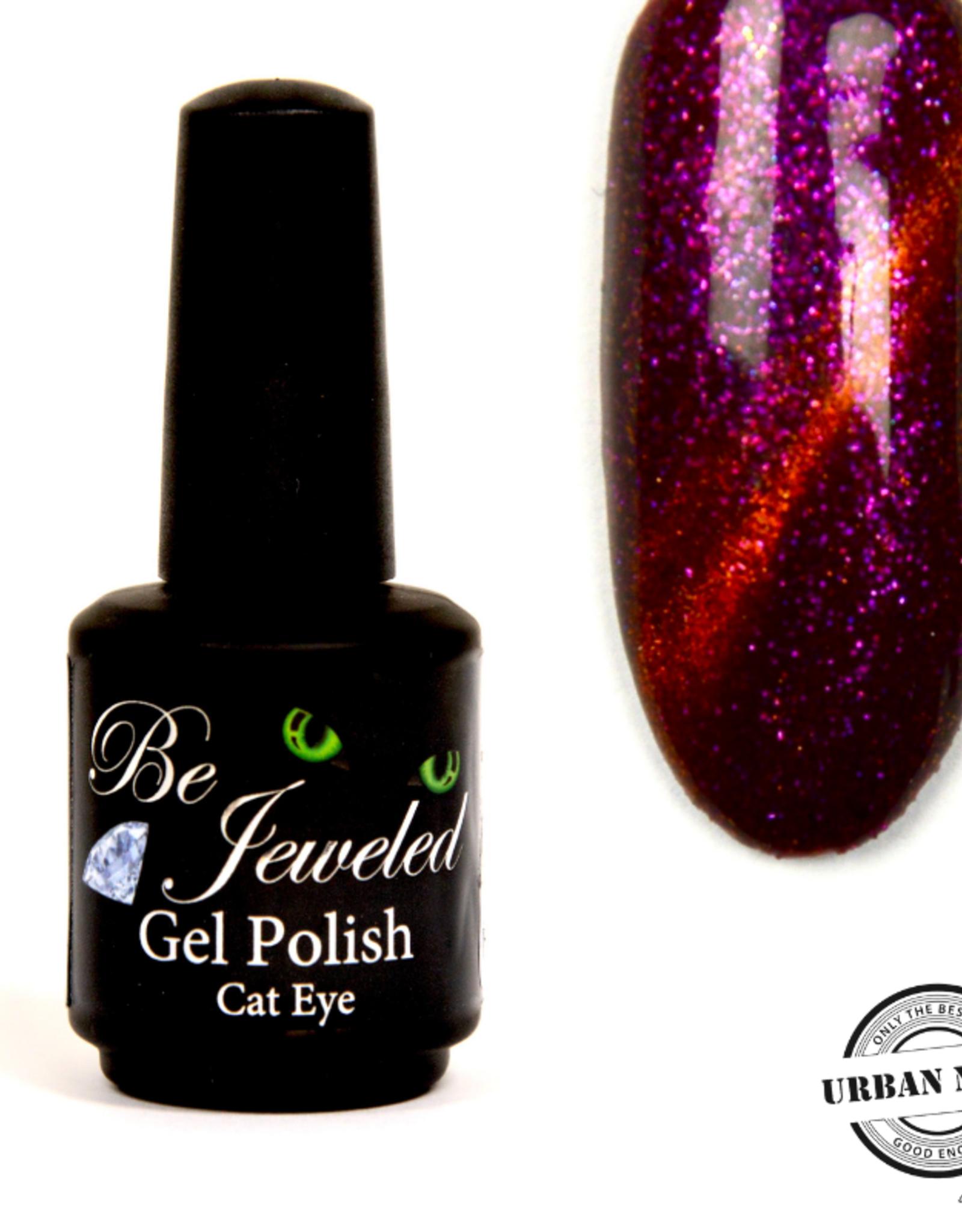 Urban Nails Be Jeweled Cateye 31