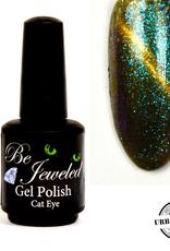 Urban Nails Be Jeweled Cateye 33