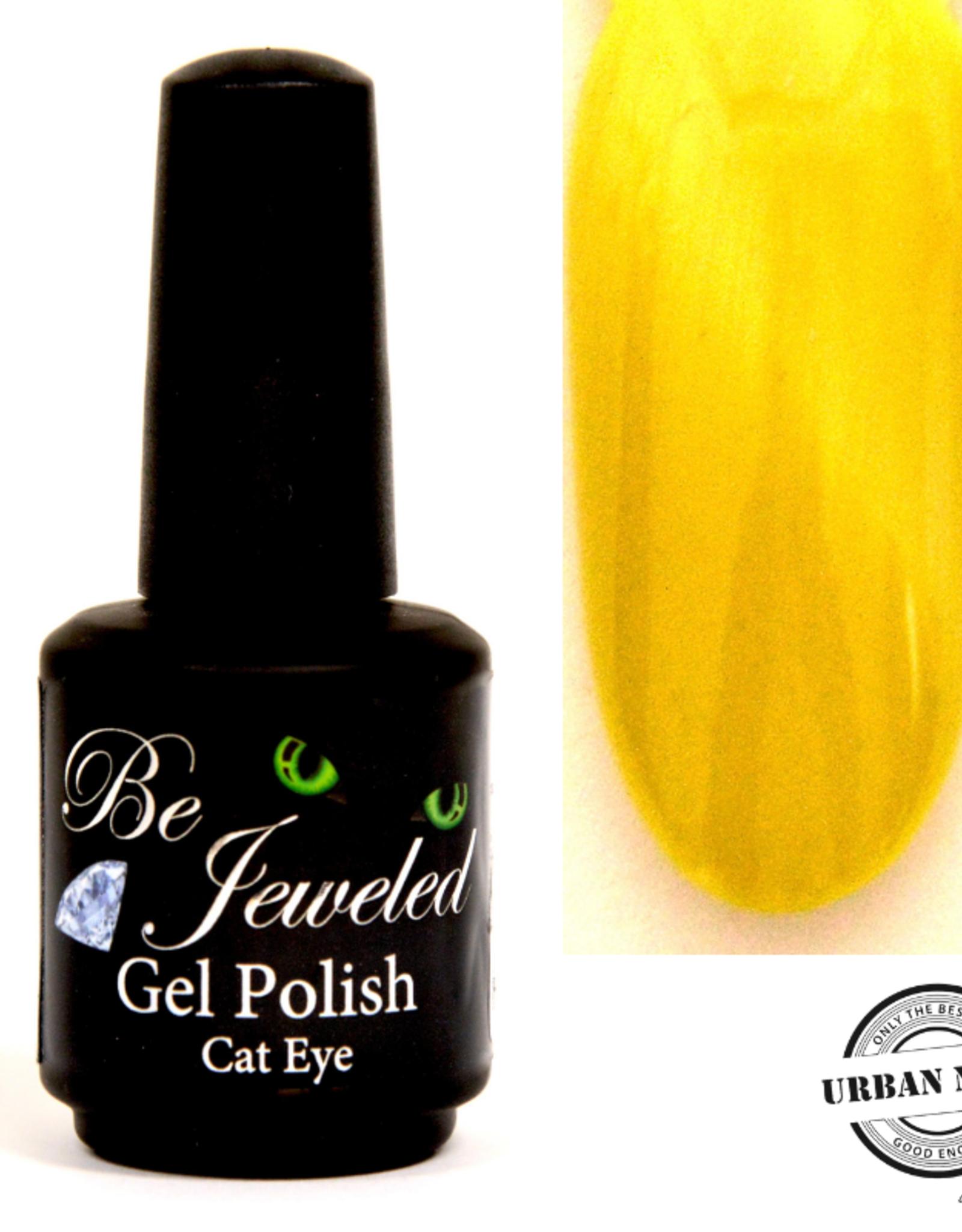 Urban Nails Be Jeweled Cateye 47