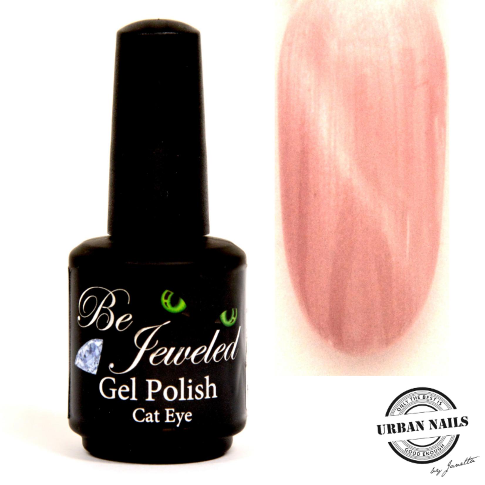 Urban Nails Be Jeweled Cateye 49 Nude
