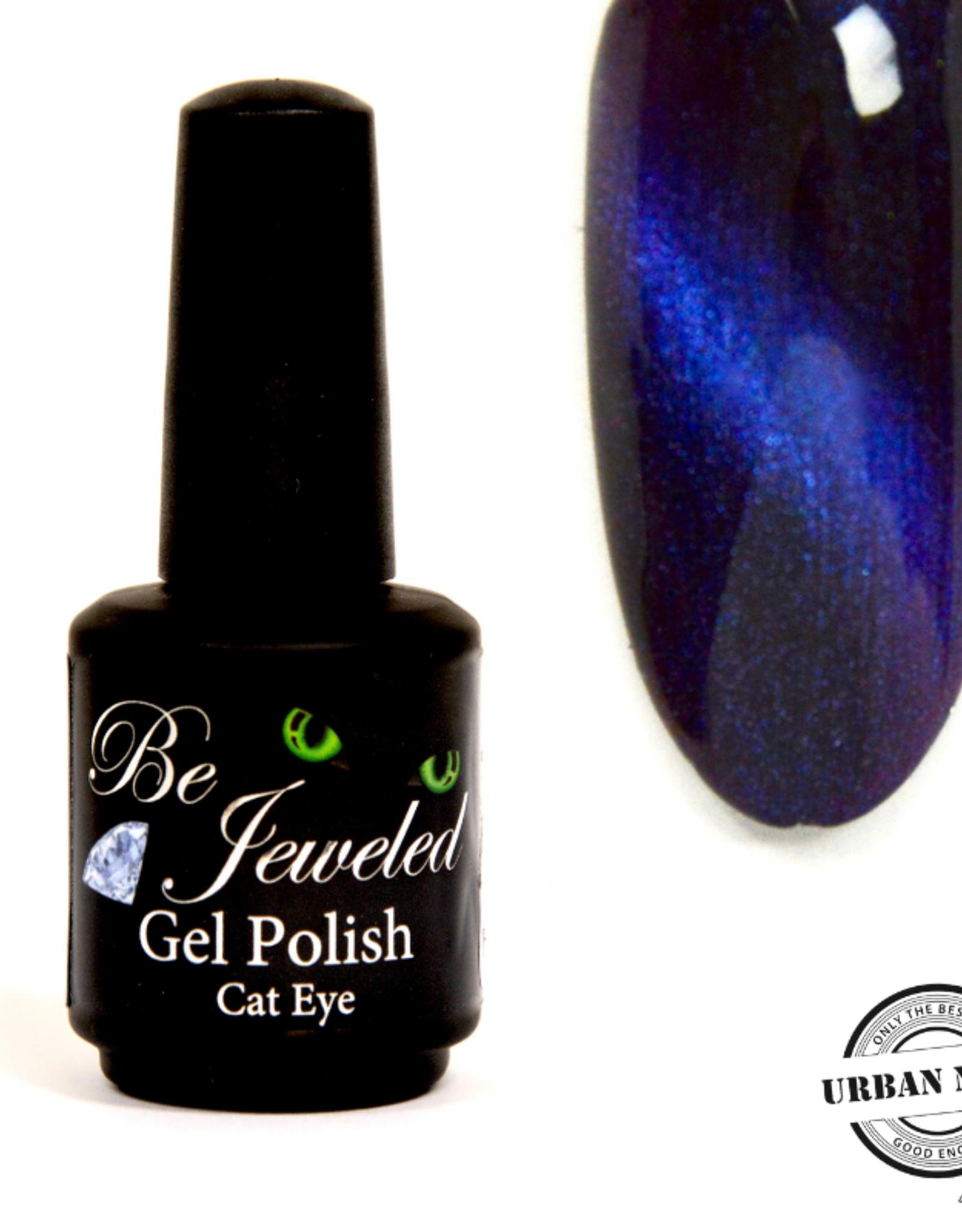 Urban Nails Be Jeweled Cateye 55
