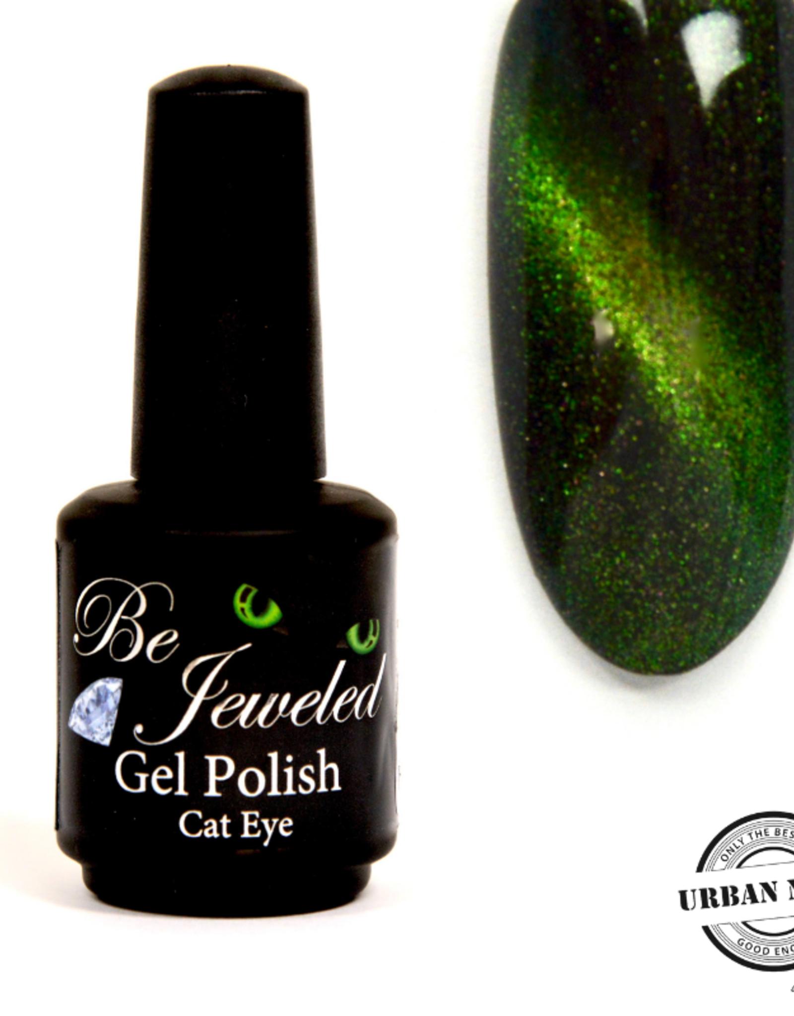 Urban Nails Be Jeweled Cateye 57