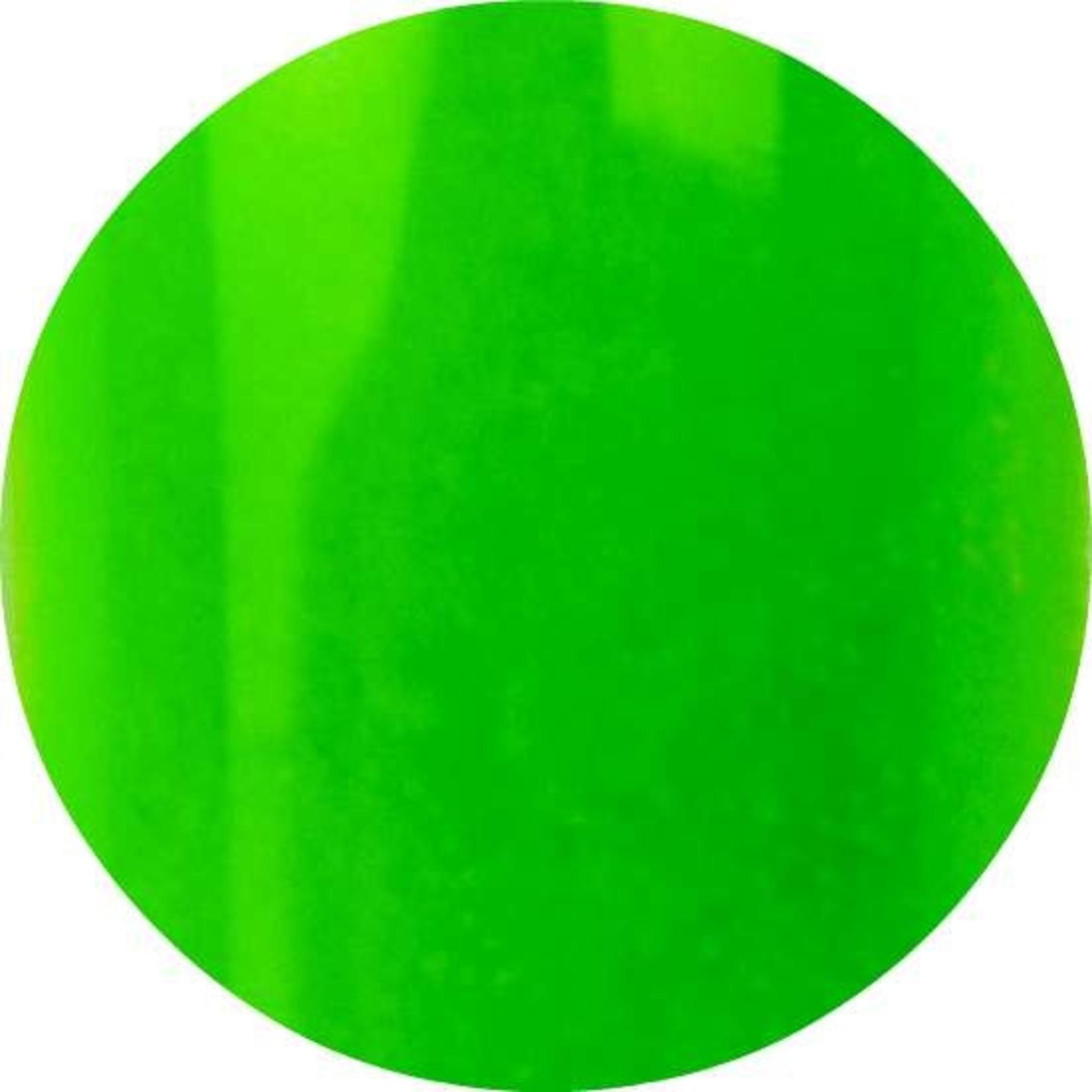 Urban Nails Color Acryl A2 Neon Groen