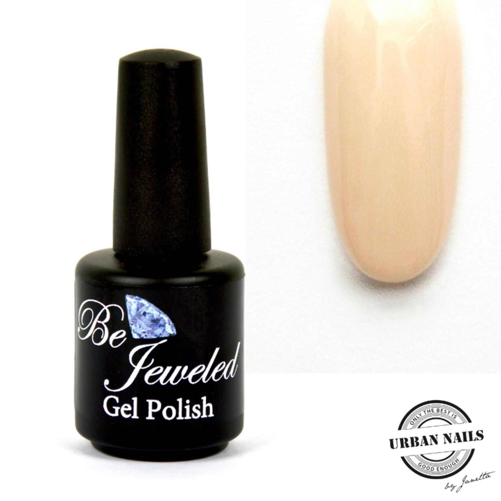 Urban Nails Be Jeweled Gelpolish 14 Licht Beige