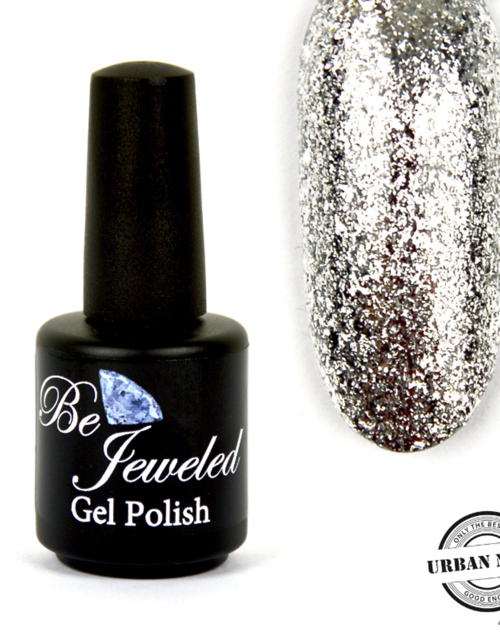 Urban Nails Be Jeweled Gelpolish 17