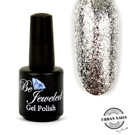 Urban Nails Be Jeweled Gelpolish 17