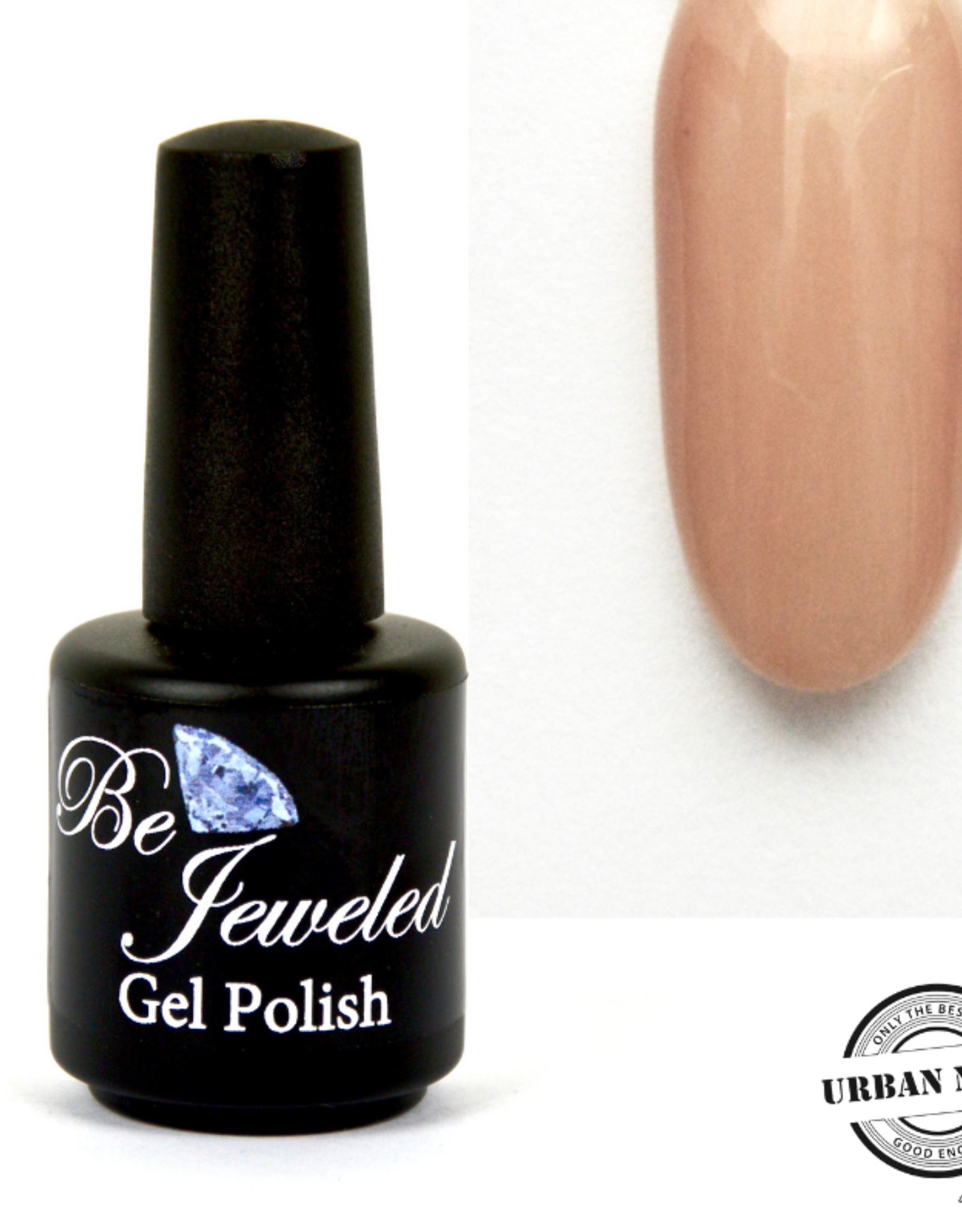 Urban Nails Be Jeweled Gelpolish 07