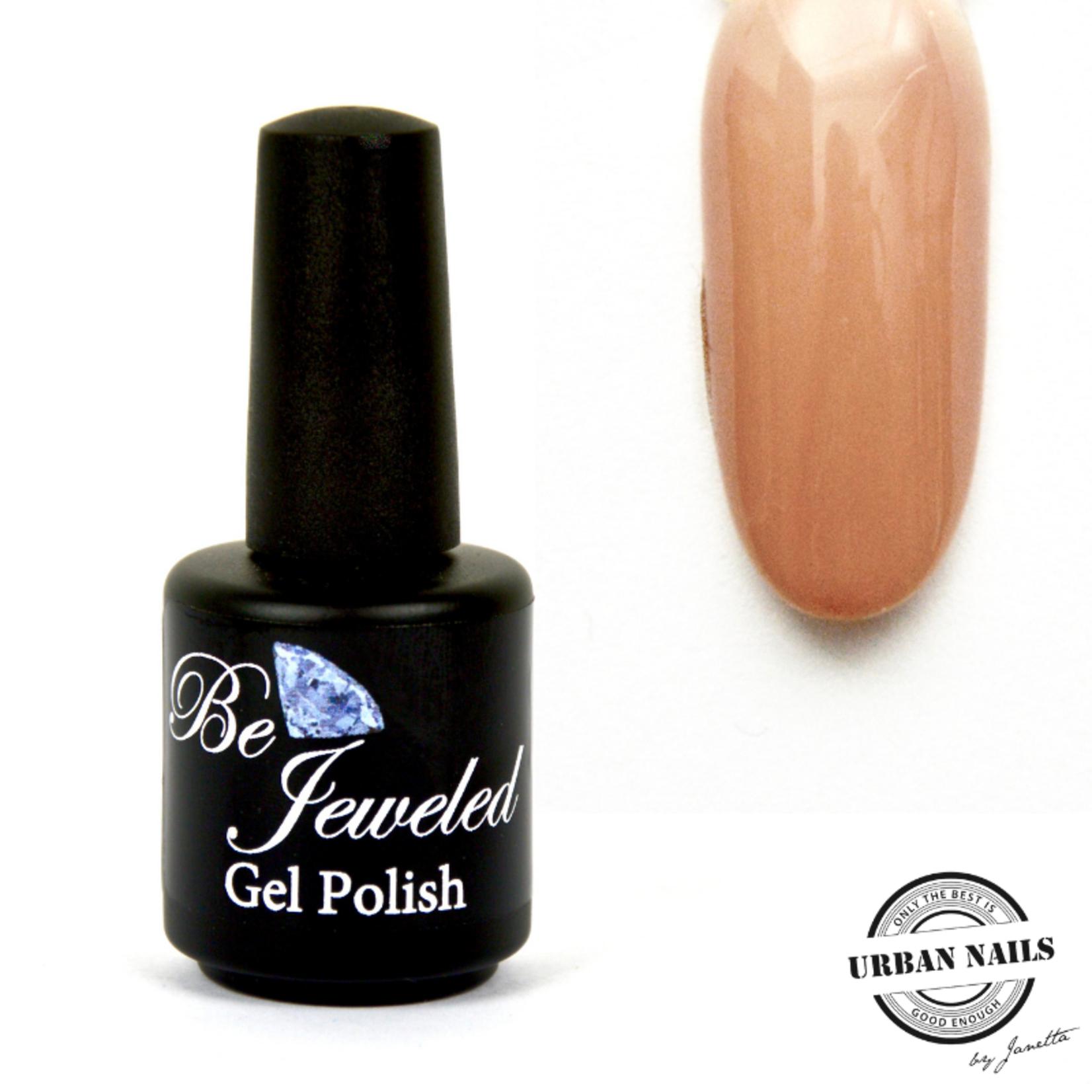 Urban Nails Be Jeweled Gelpolish 06 Nude Bruin