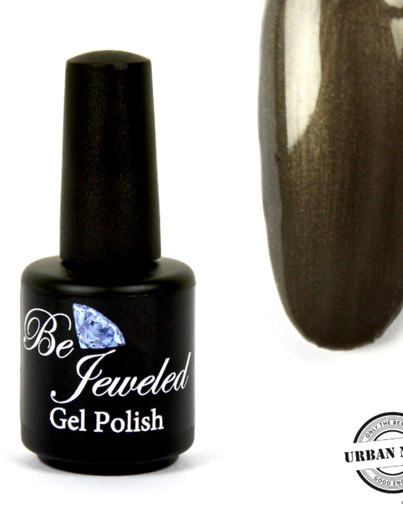 Urban Nails Be Jeweled Gelpolish 10
