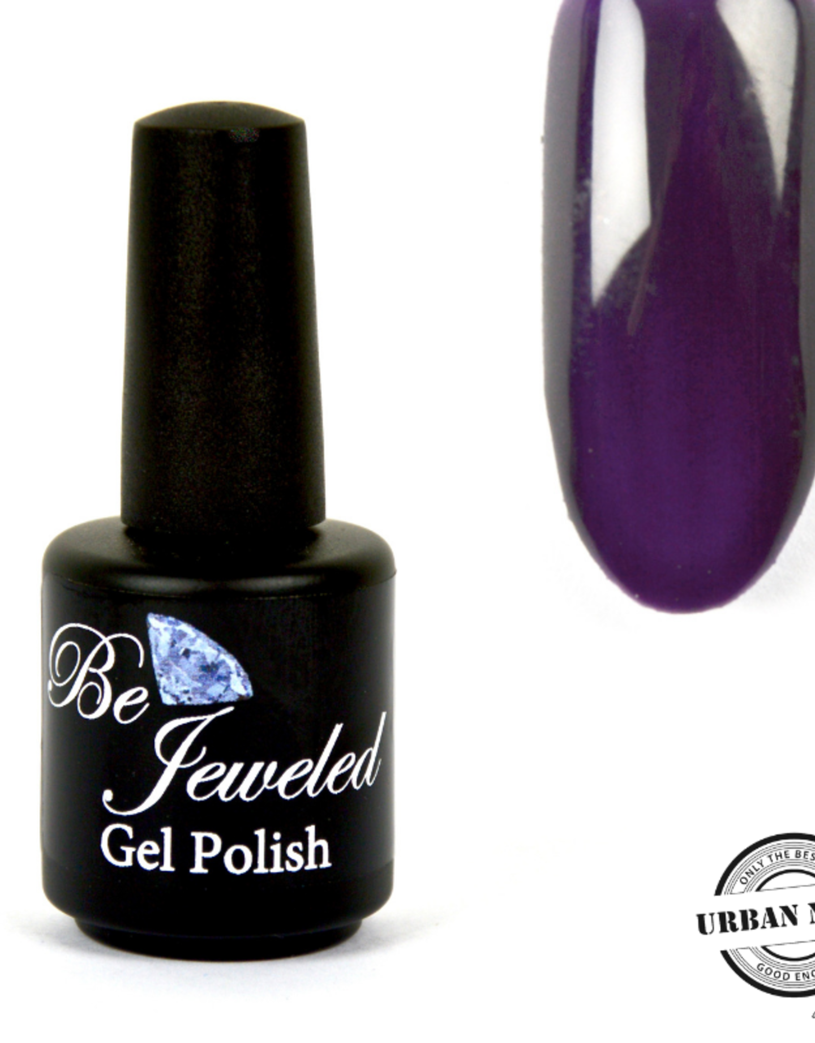 Urban Nails Be Jeweled Gelpolish 31