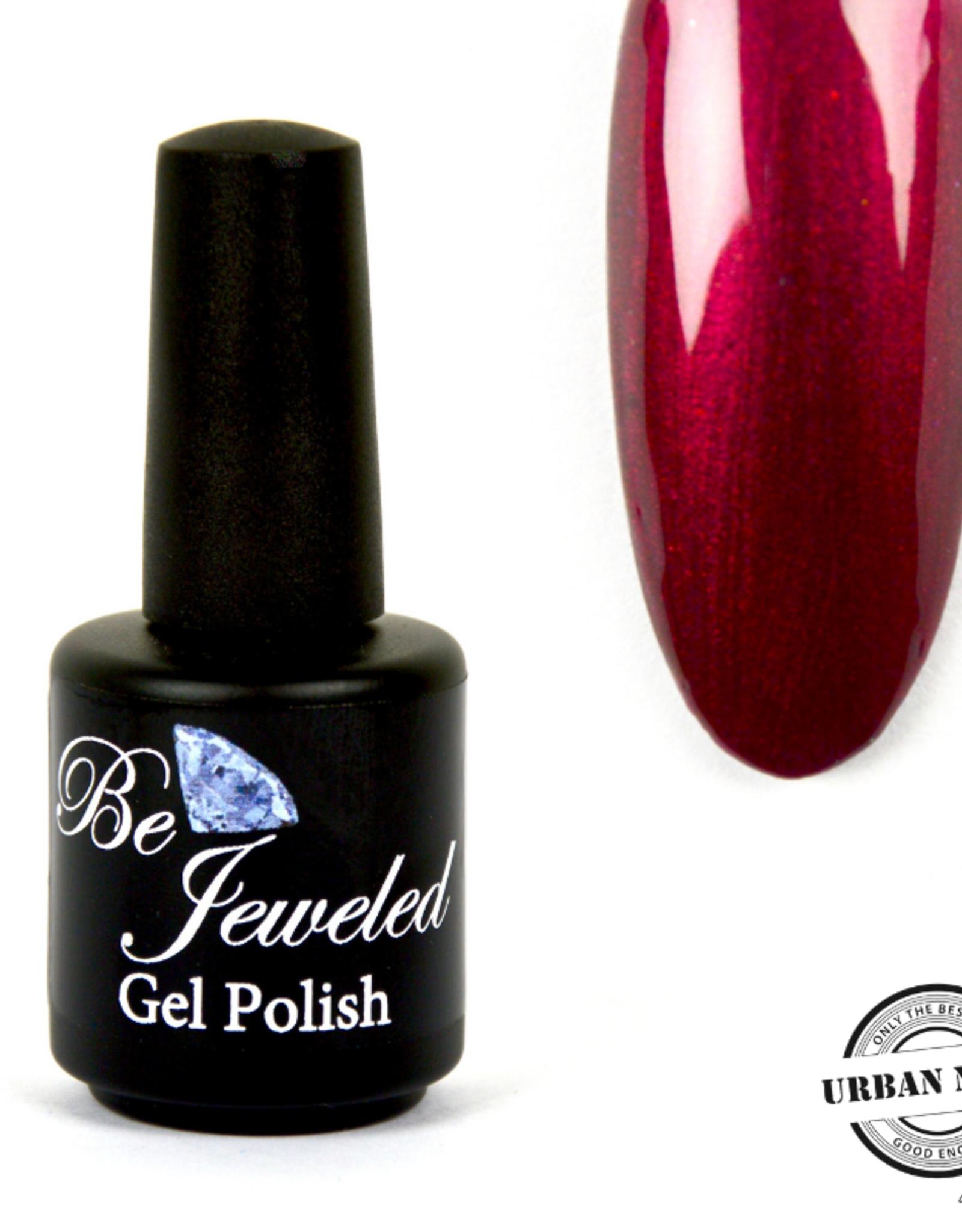 Urban Nails Be Jeweled Gelpolish 34