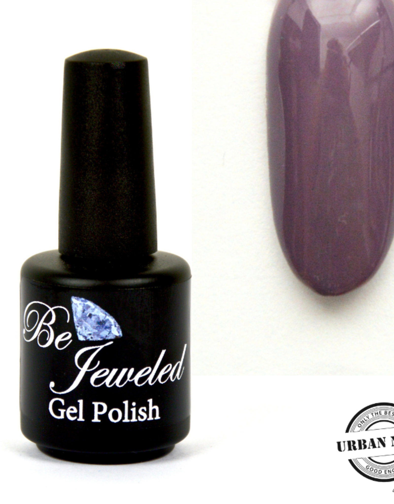 Urban Nails Be Jeweled Gelpolish 40