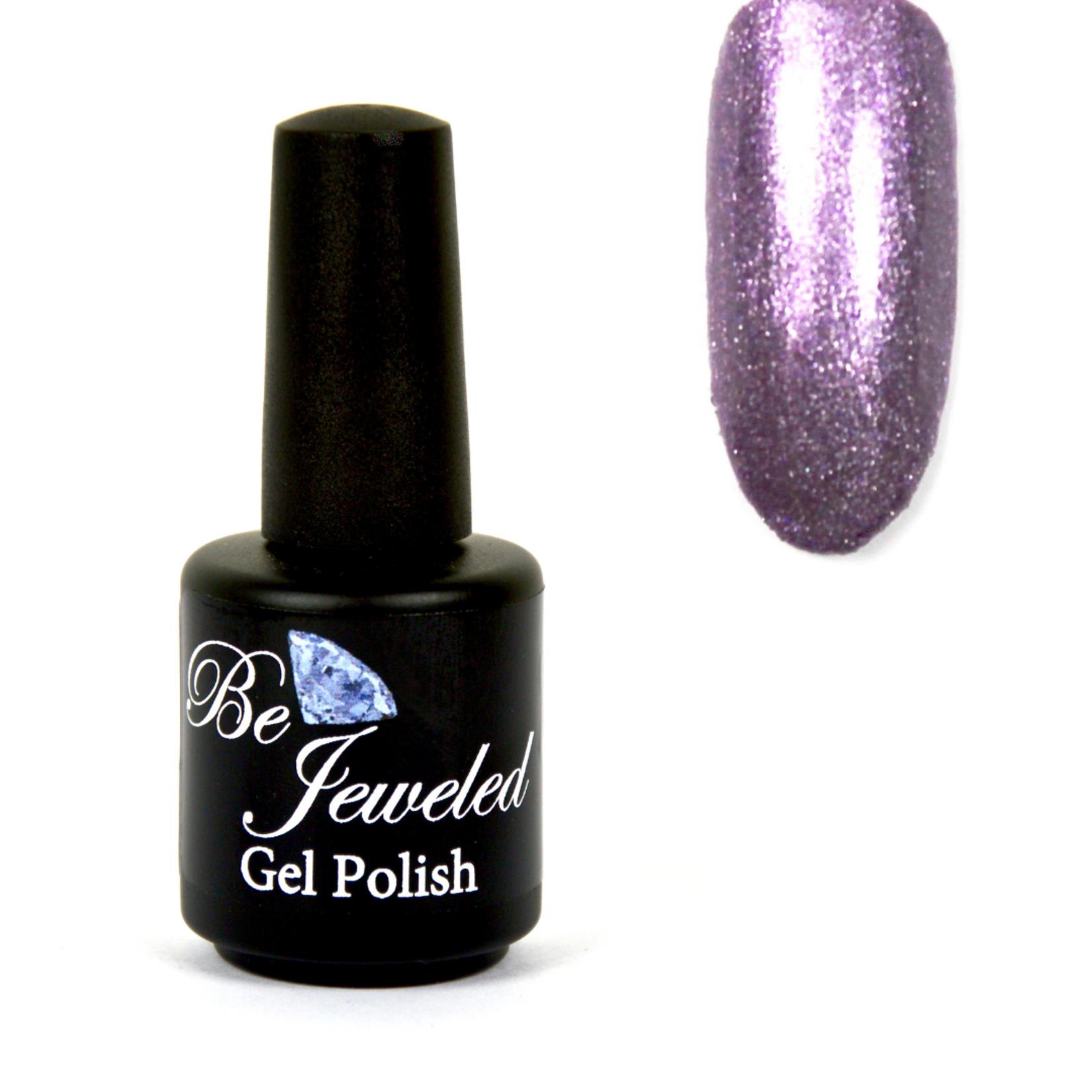 Urban Nails Be Jeweled Gelpolish 48 Paars Met Shimmer