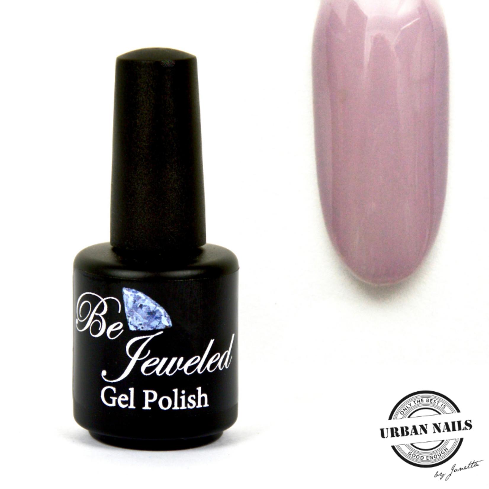 Urban Nails Be Jeweled Gelpolish 55 Licht Lila