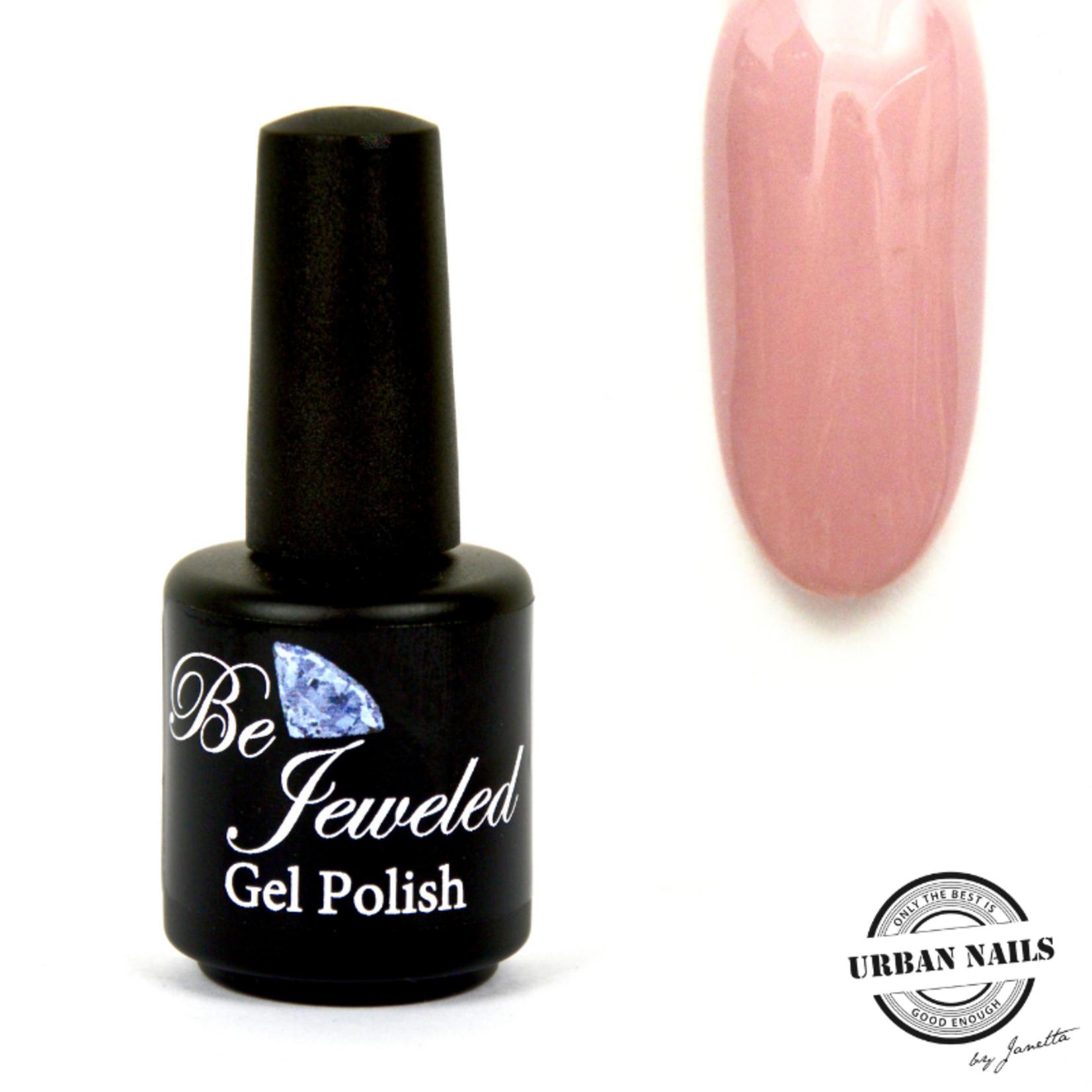 Urban Nails Be Jeweled Gelpolish 57 Licht Roze