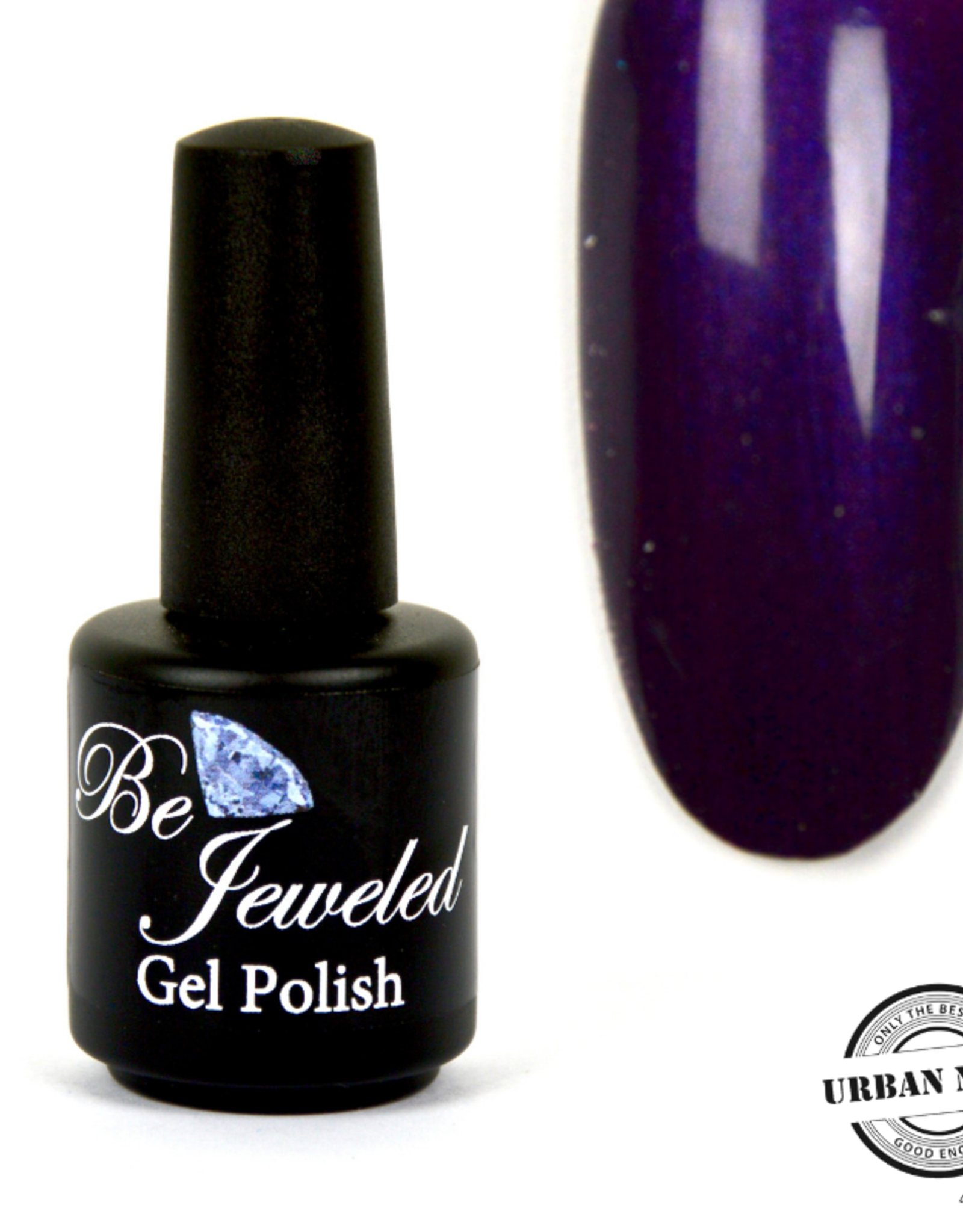 Urban Nails Be Jeweled Gelpolish 60