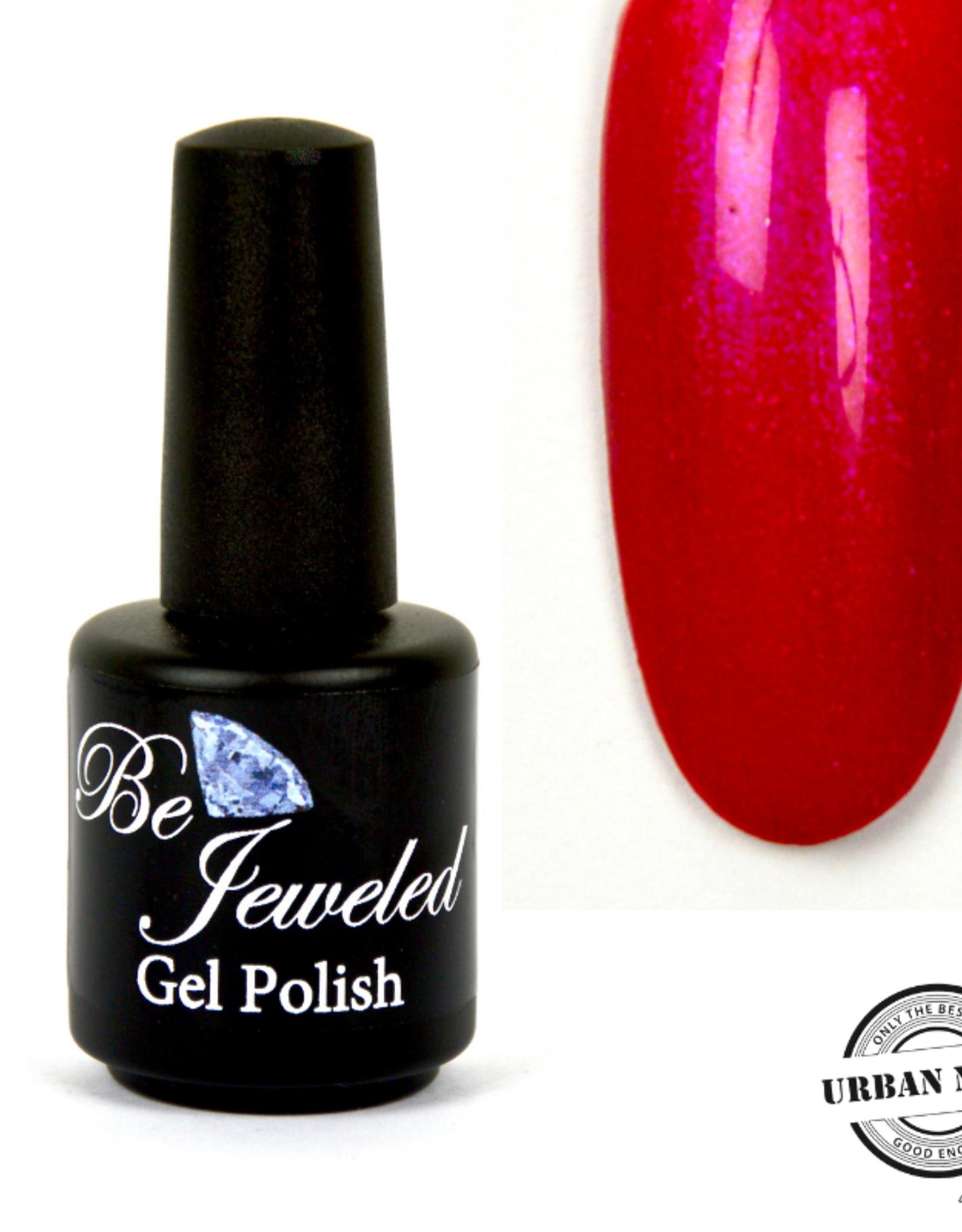 Urban Nails Be Jeweled Gelpolish 71