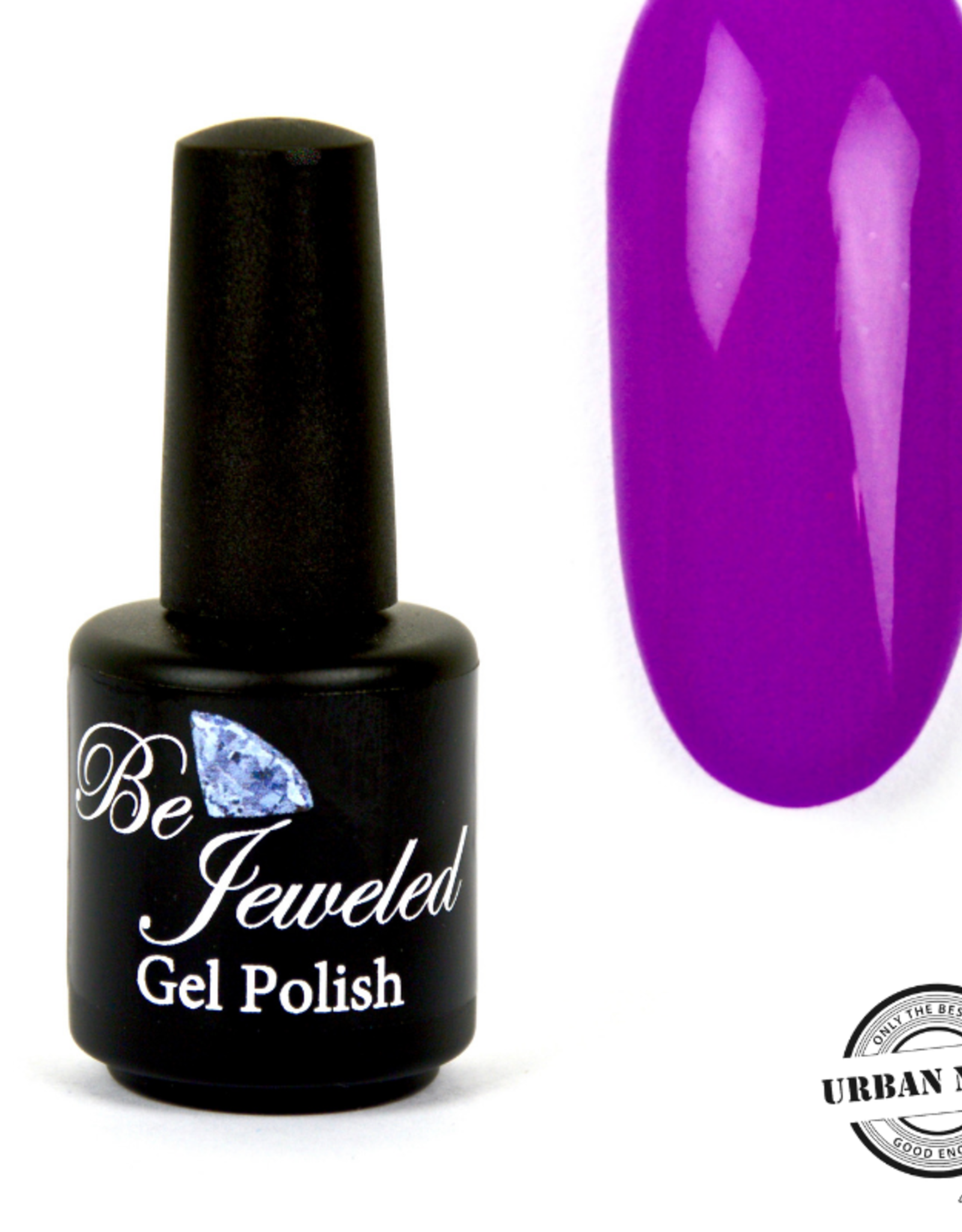 Urban Nails Be Jeweled Gelpolish 81