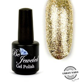 Urban Nails Be Jeweled Gelpolish 83